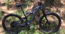019 SPECIALIZED ENDURO COMP 27.5
