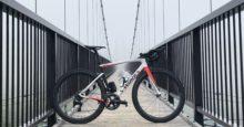究極のレーシングバイクTARMAC SL6、そのスペックとインプレション